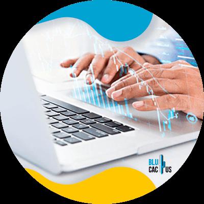 BluCactus - tecnologia