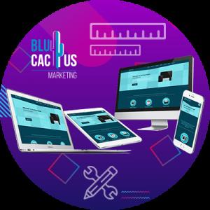 BluCactus - 20 Tendencias del Diseño Web - diseño responsivo