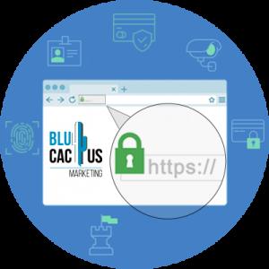 BluCactus - 20 Tendencias del Diseño Web - favorecimiento de las paginas con https