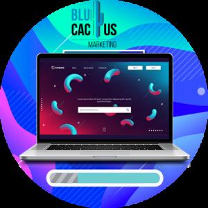 BluCactus - 20 Tendencias del Diseño Web - optimizacion e la velocidad de la carga