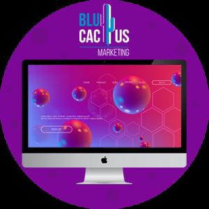 BluCactus - 20 Tendencias del Diseño Web - diseños en realidad virtual