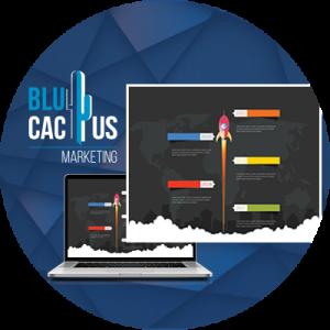 BluCactus - 20 Tendencias del Diseño Web - usos de las infografias
