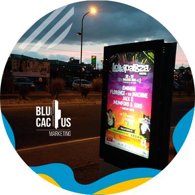 BluCactus - ¿Qué es OOH y cuántos Tipos hay? - backlight