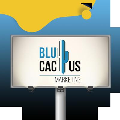 Blucactus - bajo coste
