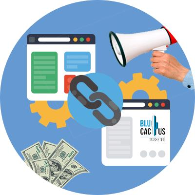 BluCactus - compra venta de enlaces