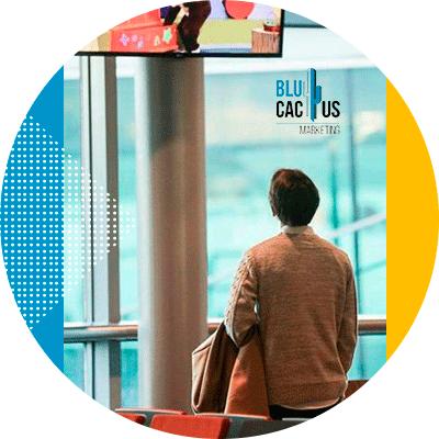 BluCactus - ¿Qué es OOH y cuántos Tipos hay? - el consumidor debe sentirse comodo