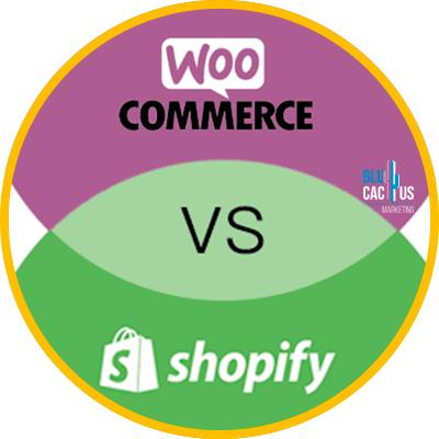 BluCactus - WooCommerce o Shopify