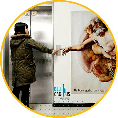 BluCactus - la informacion del consumidor