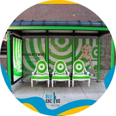 BluCactus - mobiliario urbano