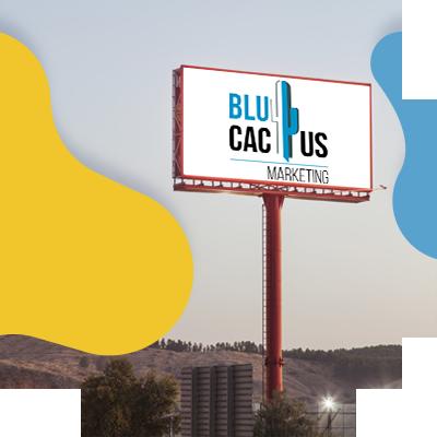 Blucactus - blucactus logo