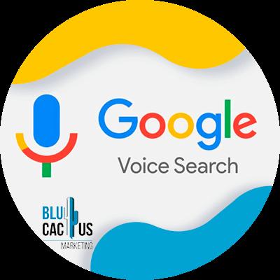 BluCactus -google voice search