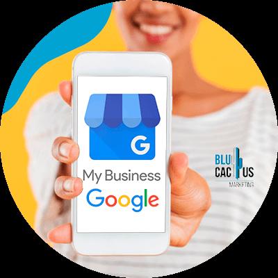 BluCactus - google my business