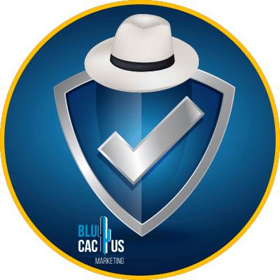 BluCactus - White Hat SEO - seguridad