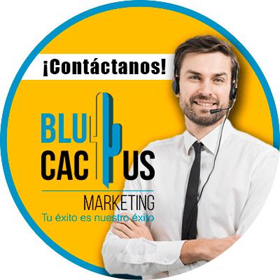 BluCactus - hombre profesional con audifonos