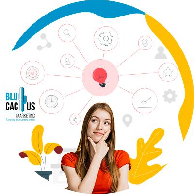 BluCactus - Plan de Marketing - mujer profesional