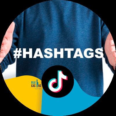 BluCactus - hashtags