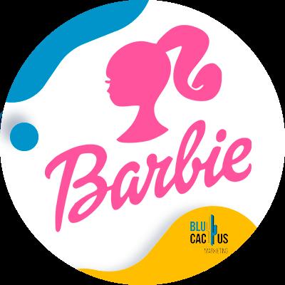 BluCactus -barbie