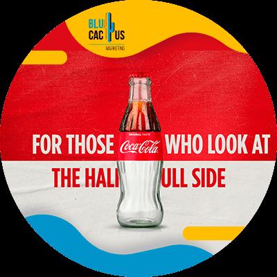 BluCactus - 23 mejores campañas de marketing- coca cola