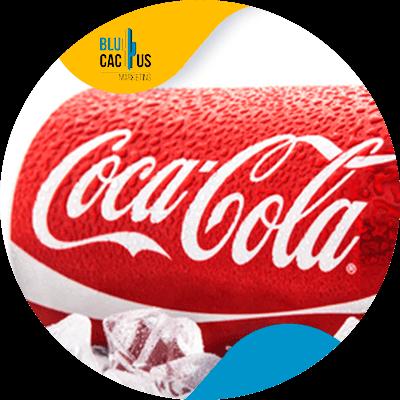 BluCactus -coca cola
