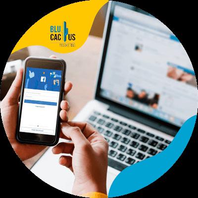 BluCactus - Hoe zorgt u ervoor dat onze aanwezigheid op sociale media ons merkimago weerspiegelt?