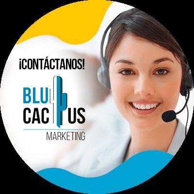 BluCactus -contacto