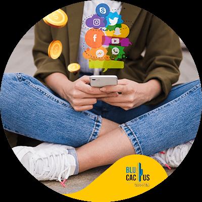 BluCactus - aumentar las ventas con las redes sociales - redes sociales