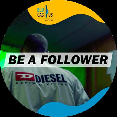 BluCactus - 23 mejores campañas de marketing- diesel