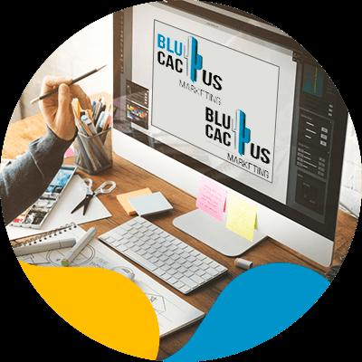 BluCactus - personas trabajando