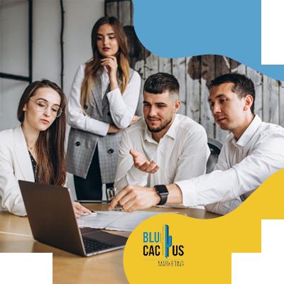 BluCactus - Wie is het technische team?