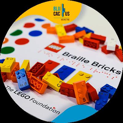 BluCactus - 23 mejores campañas de marketing- lego