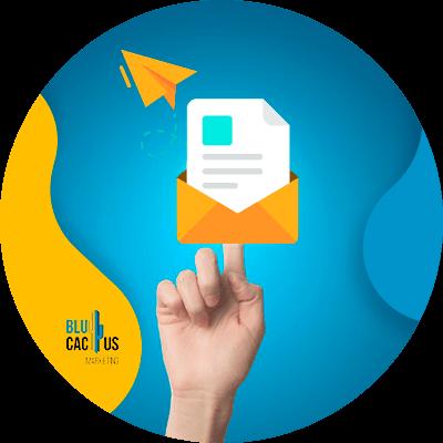 BluCactus - mensajes privados