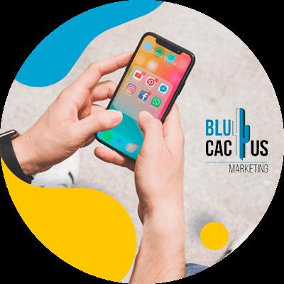 BluCactus - mantenerte activo