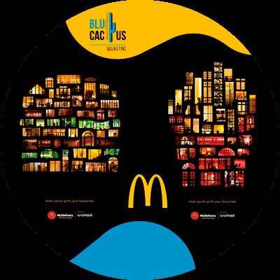 BluCactus - 23 mejores campañas de marketing- mcdonalds