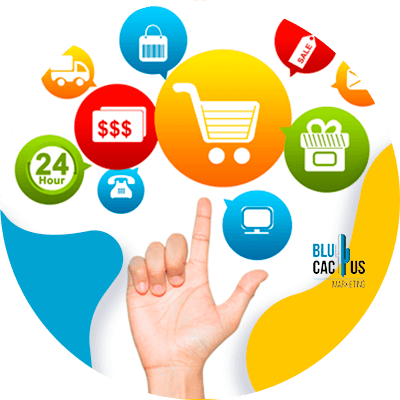 BluCactus - productos de comercio electronico