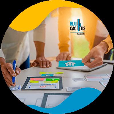 BluCactus - razones para contratar una agencia de Marketing Digital - beneficios de agencias