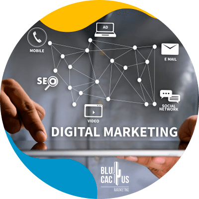 BluCactus - razones para contratar una agencia de Marketing Digital - digital marketing