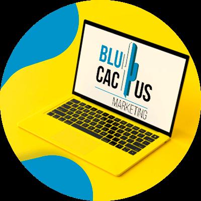 BluCactus - Psicología del color en la Publicidad para mi Negocio - computadora color amarillo