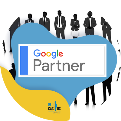 BluCactus - Heeft uw bureau een Google Partners-badge