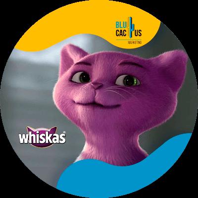 BluCactus - 23 mejores campañas de marketing- whiskas