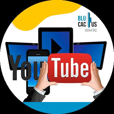 BluCactus - aumentar las ventas con las redes sociales - youtube