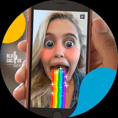 BluCactus - snapchat