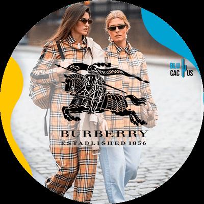 BluCactus - 11 Campañas Virales de Moda - burberry
