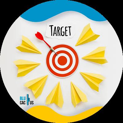 BluCactus - target