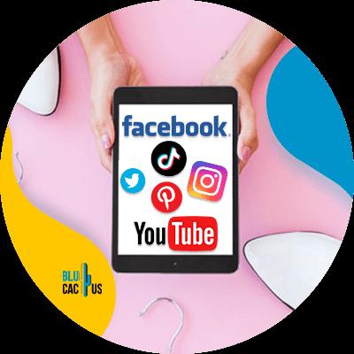 BluCactus - Marketing en redes sociales para marcas de moda - información importante