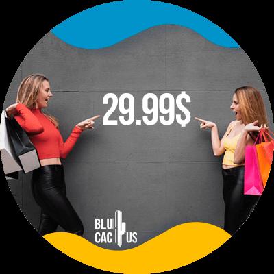 BluCactus - ¿Cómo atraer clientes a tu Tienda de Ropa? - personas señalando un numero