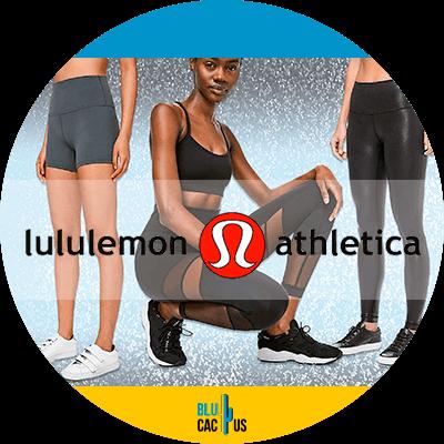BluCactus - lulemon