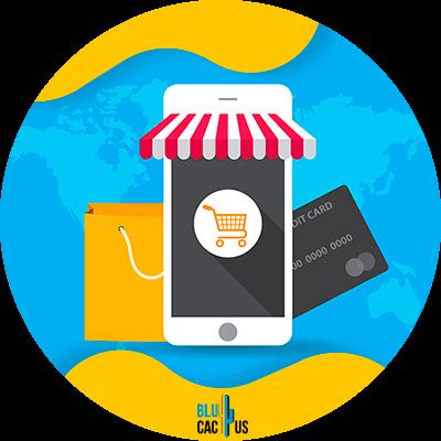BluCactus - marketplace