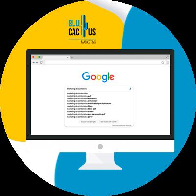 BluCactus -google