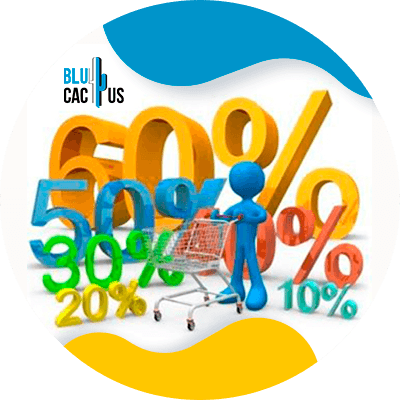 BluCactus - Vender moda en tiempos de crisis - de venta