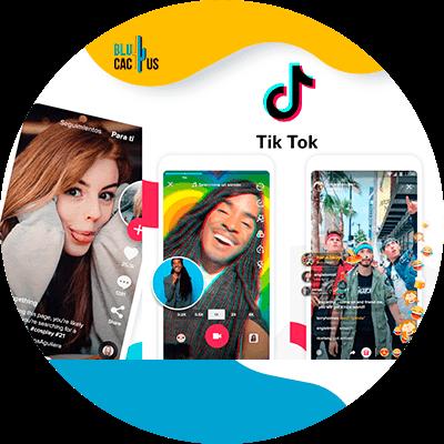 BluCactus - app digital
